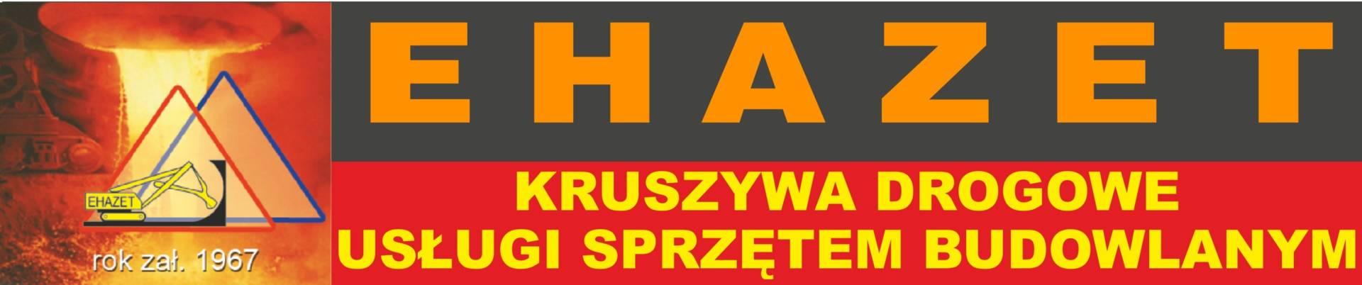 EHAZET Spółka  z o.o.